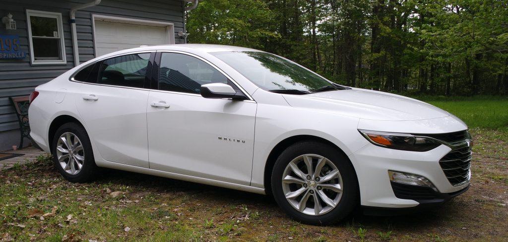 Car rental in Canada