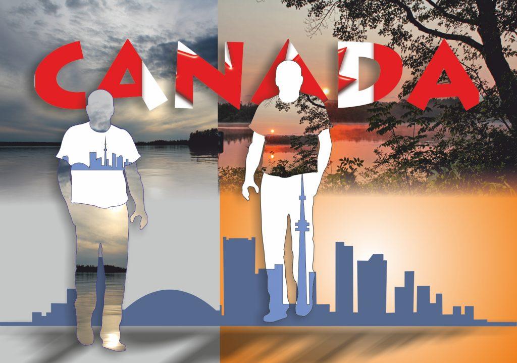 Kanada Osten - Truly Kanada