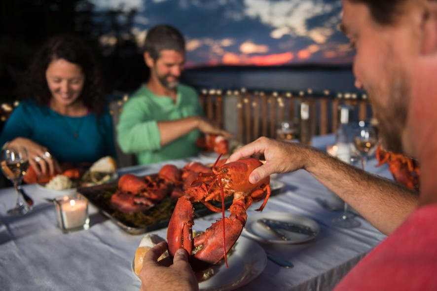East Coast Outfitters: Sea-to-Table Lobster Adventure, Lower Prospect, South Shore, Credit: Tourism Nova Scotia / Photographer: James Ingram