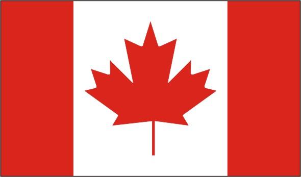 Flag Canada
