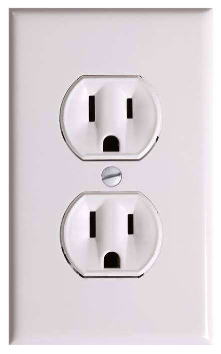 Canadian socket - Electricity in Canada