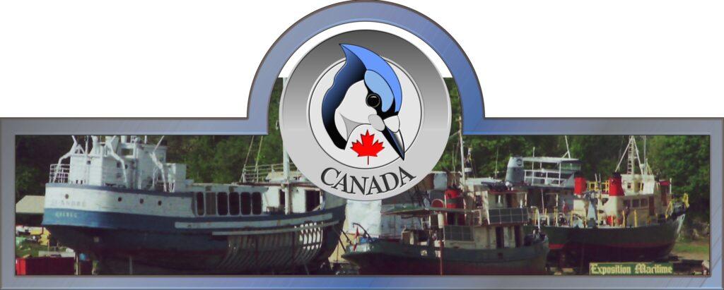 Ergaenzungsrouten Québec und Gaspésie