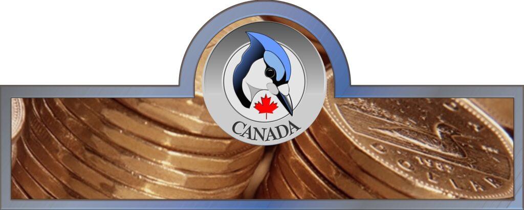 Bezahlen in Kanada - Cash oder Karte