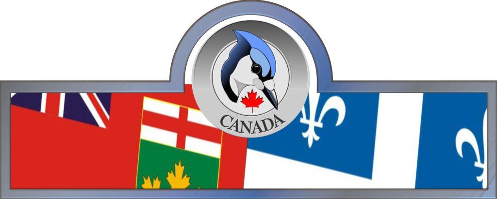 Round trip Eastern Canada