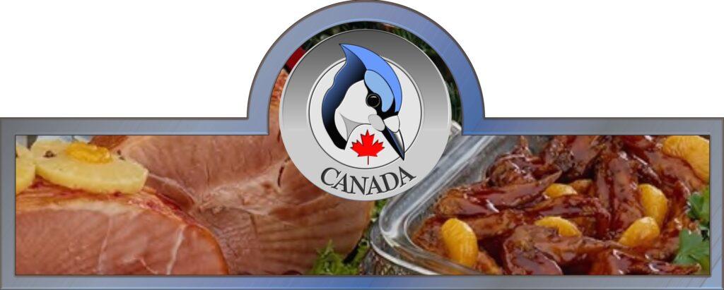 Cuisine in Canada - Canada's Food