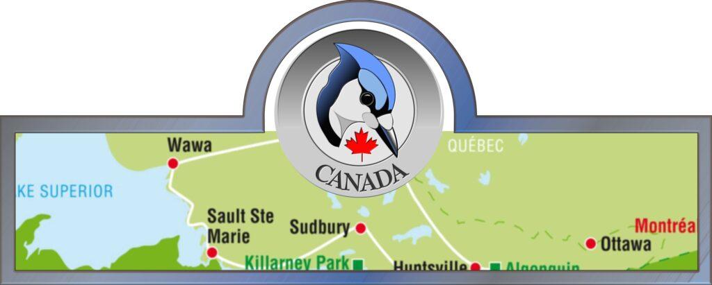 Routenvorschlaege Kanada Osten