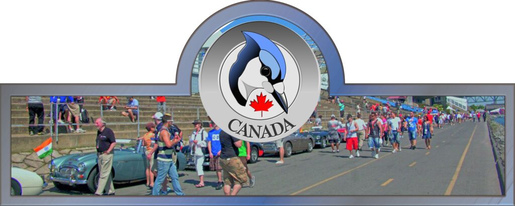 Veranstaltungen in Ost Kanada