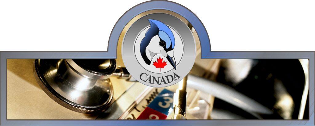 Versicherung in Kanada - Arztkosten